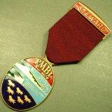 英国 ヴィンテージ フリーメイソン 1978年 リボンバッチ